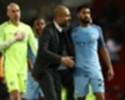 clichy: manchester city not getting the results we deserve