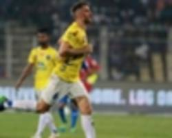 indian super league 2016: aaron hughes - tactics not the only variable in isl