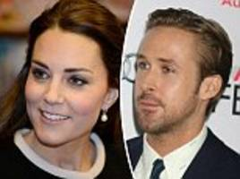 which type of nose do you have? from the nubian to the hawk, expert reveals the top 10 shapes and how the duchess of cambridge's 'perfect' snout is behind a rise in cosmetic ops
