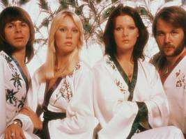 abba are planning to reunite for a new 'entertainment experience' that utilises vr and ai