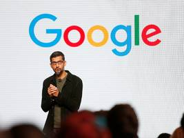 live: google's earnings (goog, googl)