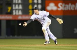colorado rockies trio vying for 2016 gold glove honors