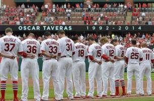 St. Louis Cardinals: Remembering the Great Oscar Taveras