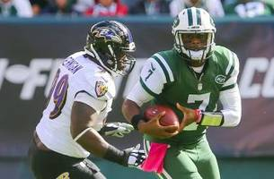 Geno Smith shows mental fortitude in limited appearance