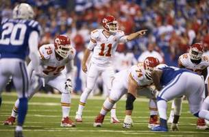 locked on chiefs - matt danely stops by to talk colts