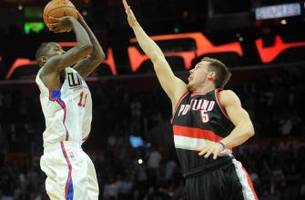 clippers at trail blazers live stream: how to watch online