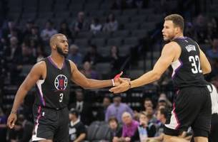 la clippers' season opener vs. trail blazers is about intensity