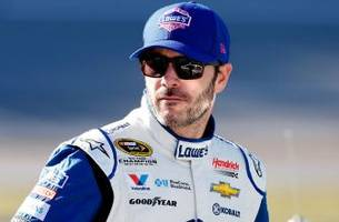 4 reasons why Johnson will win his seventh championship this year