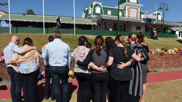 Dreamworld: Australia theme park under fire from victims' families