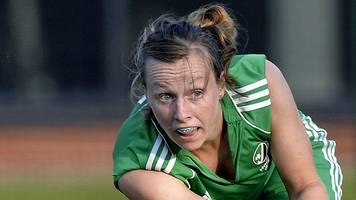 Megan Frazer: Injured Ireland women's captain could miss all World Cup qualifiers