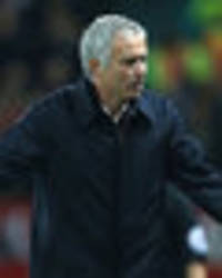 Manchester United boss Jose Mourinho sends message to fans after Man City win