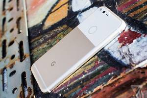 The Google Pixel's camera is great in low light, you just have to trust HDR