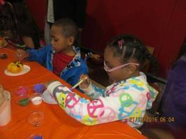 Chicago Heights School District 170's Grant School's October Fest Celebration Unites School, Students, and Parents