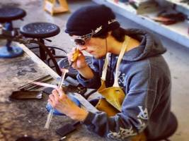art exhibit to remember new trier grad killed in canoe accident