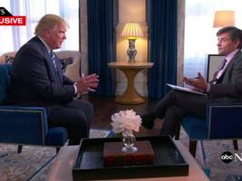 Donald Trump on Khan Family: 'I Have Great Respect' For Them, 'But...'