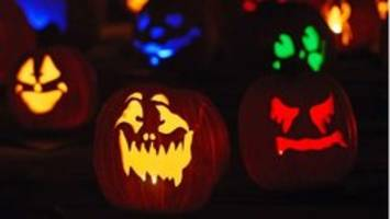 Weather Network: 'Eerily calm' weather for Halloween night