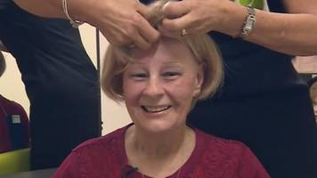 Cancer patients to benefit from hospital's new wig salon