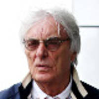 ecclestone keen to add to the risk factor
