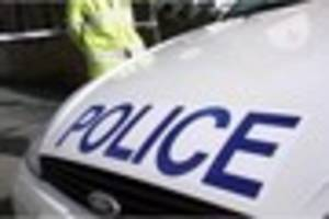 man arrested after alleged assaults of four men, three women and...