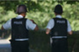 Nine out of ten Bristol police officers are suffering from low...