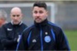 macron cup: hanley town aiming to make progress in the cup