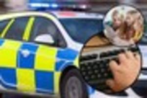 burntwood parents warned over facebook rumours after suspicious...