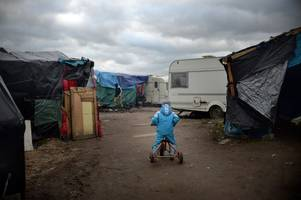 'we can't stand by and do nothing': cambridge residents send money for child refugees left stranded in calais