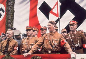 [VIDEO] Adolf Hitler Had a Secret Nazi Base in Arctic? Russian Scientists Found More than 500 Relics