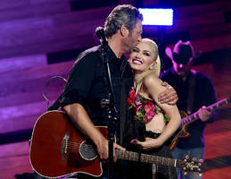 blake shelton and gwen stefani want to have a baby girl; couple consider adoption or ivf