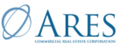 Ares Commercial Real Estate Corporation Schedules Earnings Release for the Third Quarter 2016