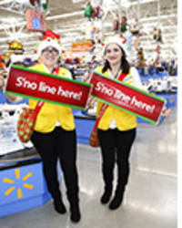 Walmart Unveils Holiday Plans: Invests in Pickup, Introduces Holiday Helpers
