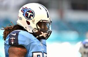 Derrick Henry rushes for first career touchdown (Video)