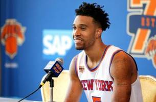 New York Knicks Need More From Courtney Lee