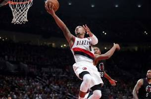 positive signs for trail blazers in loss to clippers