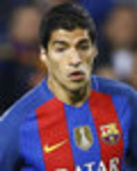 Man United and Man City considering sensational move for Luis Suarez - reports