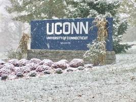CT Principal Accused of Harassing Teachers; Nightclub Owner Sentenced for Ponzi Scheme; First Snow Falls: CT News