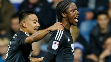 brentford win at qpr for first time in 52 years