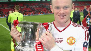 FA Cup Twitter account feeling 'sad' after Manchester United leave trophy out of photo