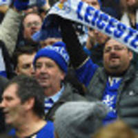 spurs v leicester - the fans' view