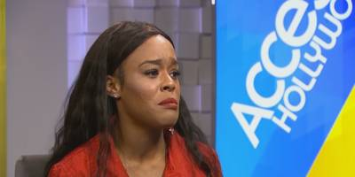 """Azealia Banks Breaks Down Discussing Russell Crowe Incident on """"Access Hollywood"""""""