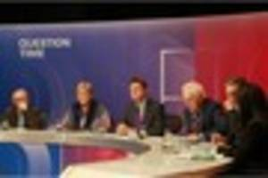 Twitter loved Gloucester: BBC Question Time audience hailed for...