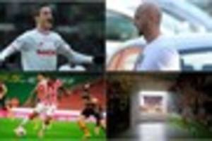 stoke city news and transfer rumours live: long-term injury...