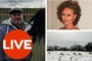 LIVE: Somerset traffic updates and breaking news for Friday,...