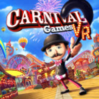 2k announces carnival games® vr now available on htc vive™ and playstation®vr