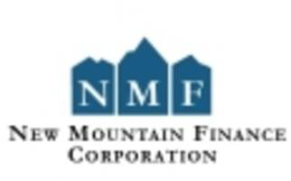 new mountain finance corporation announces completion of offering of 5,750,000 shares of common stock