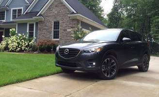 ask the man who owns one: mazda cx-5