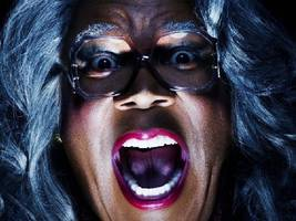 in a photo finish 'a madea halloween' wins the box office for a second straight weekend