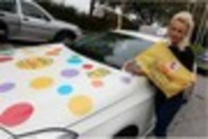 south devon driving instructors to take part in big learner relay...