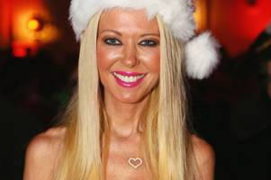 concerns for tara reid as actress reveals extremely thin frame in skimpy halloween outfit