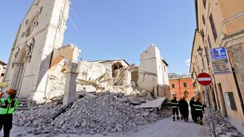 italy earthquake: why did no-one die in the latest disaster in norcia?
